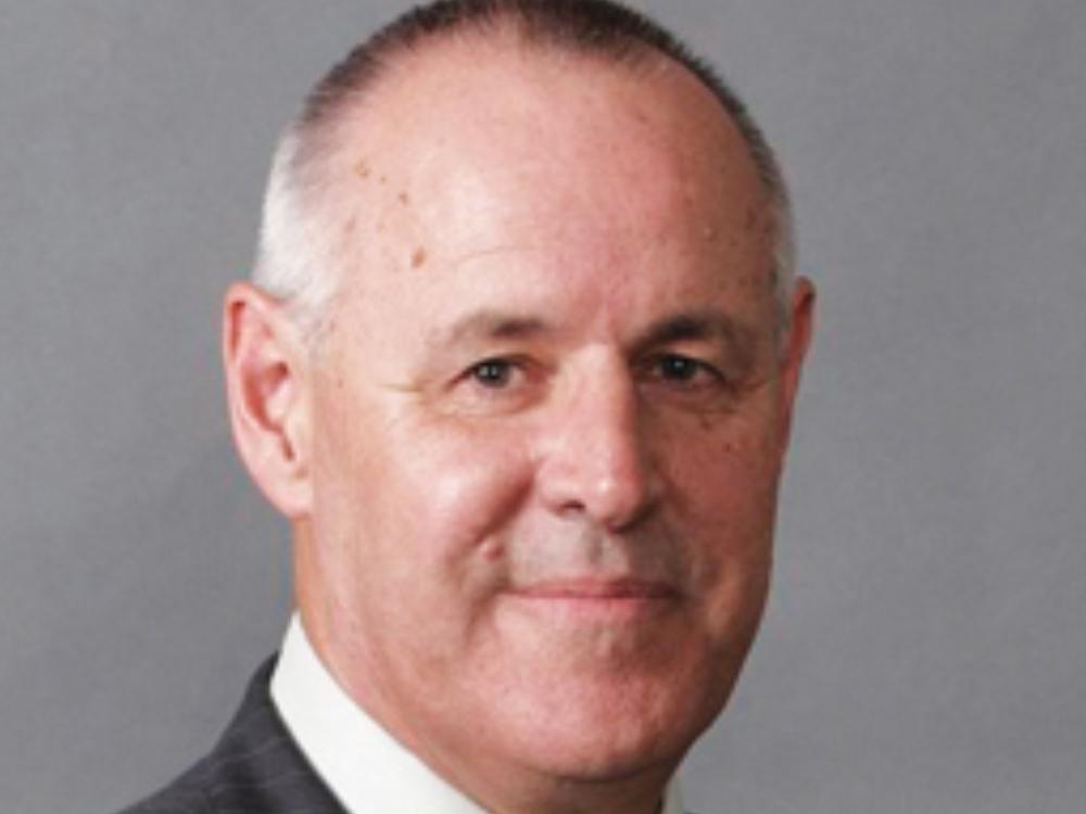 John Peberdy