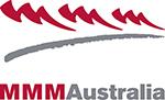 MMM Australia Logo
